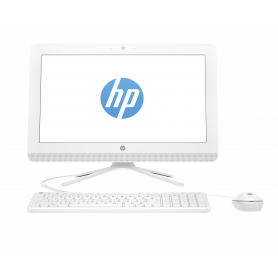 HP 20-C016NL DESKTOP ALL IN ONE 19,5  E2-7110-8GB-HDD 1TB-WINDOWS 10