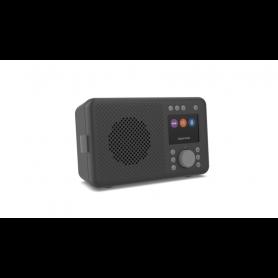 PURE ELAN DAB   CHARCOAL  RADIO