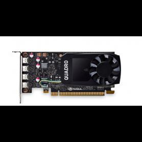 HP 1ME01AT NVIDIA Quadro P1000 4GB PCI-E SCHEDA GRAFICA