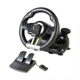 SERAFIM Multiplatform Racing Wheel SERAFIM R1  VOLANTE