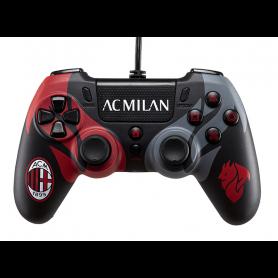 QUBICK Controller PS4 AC Milan ACP40129