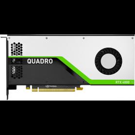 NVIDIA QUADRO RTX4000 8GB 5JV89AT SCHEDA VIDEO