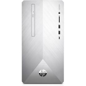 HP PAVILION 595-P0020NL DESKTOP I7-8700-8GB-HDD1TB-GTX1050-2GB-WIN10HOME