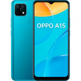 OPPO A15 BLU S.PHONE