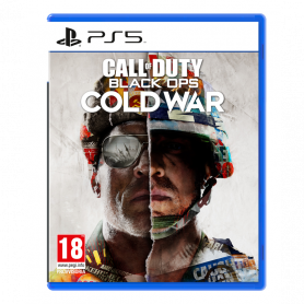 ACTIVISION PS5 Call of Duty: Black Ops Cold War 88505IT