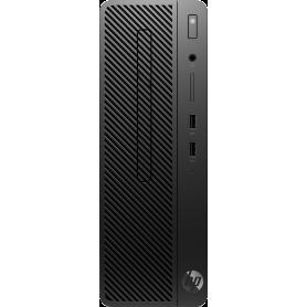 HP 290 G1 SFF I3-8100 4GB 1TB DVDRW WIN10PRO PC DESKTOP