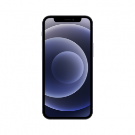 APPLE IPHONE 12 MINI 64GB BLACK MGDX3QL/A