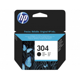 HP N9K06AE CARTUCCIA N.304 NERO DA 120PAG