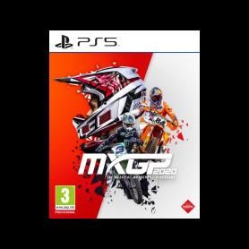 MILESTONE MXGP2020 PS5