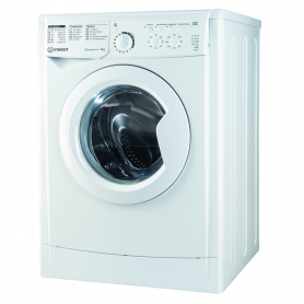 INDESIT EWC81283WITN LAVATRICE CF 8KG 1200G A   DISPLAY
