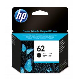 HP C2P04AE CARTUCCIA 62 NERO