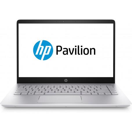 HP PAVILION NOTEBOOK 14-BK101NL FHD I5-8250U-12GB-SSDM2-256-WIN 10 HOME
