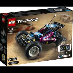 LEGO TECHNIC 42124 BUGGY FUORISTRADA