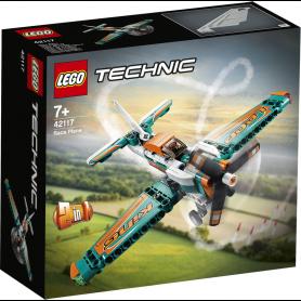 LEGO TECHNIC 42117 AEREO DA COMPETIZIONE