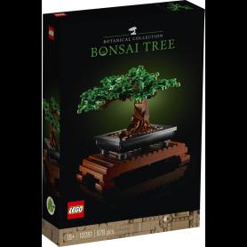 LEGO CREATOR EXPERT 10281 ALBERO BONSAI TBD-LIFESTYLE-2-2021