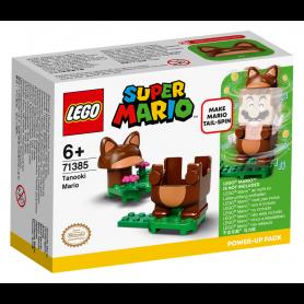 LEGO SUPER MARIO 71385 TANUKI - POWER UP PACK