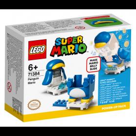 LEGO SUPER MARIO 71384 PINGUINO - POWER UP BANK