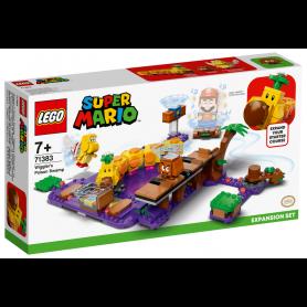 LEGO SUPER MARIO 71383 LA PALUDE VELENOSA DI TORCIBRUCO