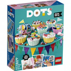 LEGO DOTS 41926 KIT PARTY CREATIVO