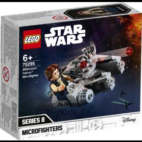 LEGO STAR WARS TM 75295 Microfighter Millennium Falcon