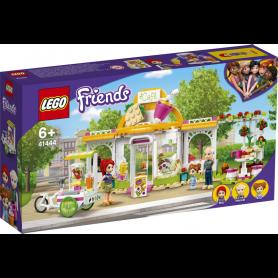 LEGO FRIENDS 41444 IL CAFF   BIOLOGICO DI HEARTLAKE