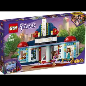 LEGO FRIENDS 41448 IL CINEMA DI HEARTLAKE CITY
