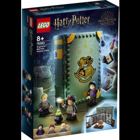 LEGO HARRY POTTER TM 76383 TBD HP2 2021