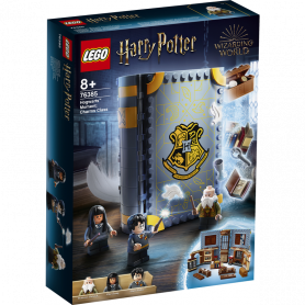 LEGO HARRY POTTER TM 76385 TBD HP4 2021
