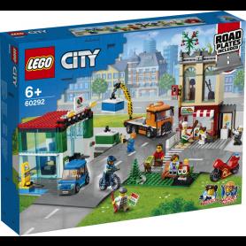 LEGO MY CITY 60292 CENTRO CITT