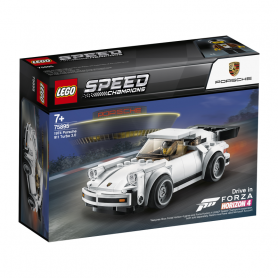 LEGO SPEED CHAMPIONS 75895 1974 PORSCHE 911 TURBO 3.0