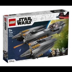 LEGO STAR WARS TM 75286 STARFIGHTER    DEL GENERALE GRIEVOUS