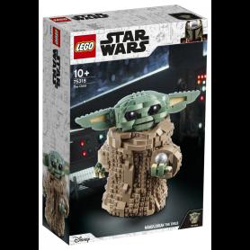 LEGO STAR WARS TM 75318 IL BAMBINO