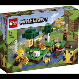LEGO MINECRAFT 21165 La fattoria delle api