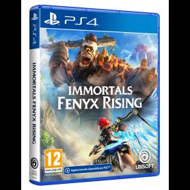 UBISOFT Immortals Fenyx Rising PS4 300112312