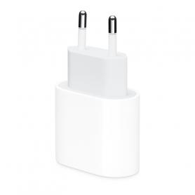 APPLE 20W USB-C Power Adapter MHJE3ZM/A