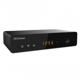 STRONG SRT8222 DECODER DIG SAT DVBT2 USB          HDMI PVR