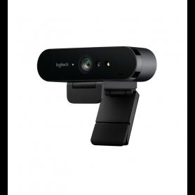 LOGITECH 960-001106 BRIO WEBCAM 4K USB3.0