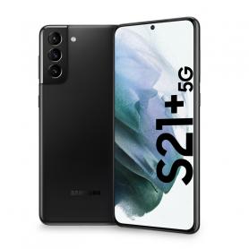 SAMSUNG GALAXY S21  PHANTOM BLACK 8 CORE 8/256GB SM-G996BZKGEUE