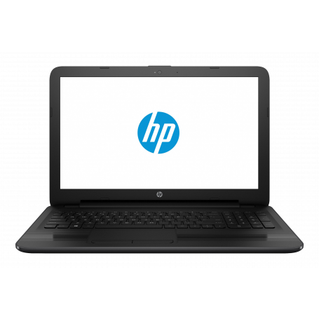 HP 250-G5 NOTEBOOK  INTEL N3060 4GB 500GB 15.6 WIN10HOME