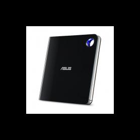 ASUS SBW-06D5H-U/BLK Masterizzatore Blue-Ray Esterno SLIM 6x  USB 3.0