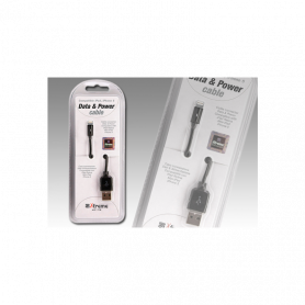 XTREME CAVO USB/LIGHTNING   CAVO ALIMENTAZIONE 2AM ALTA QUALIT    PER IPHONE, IPAD, IPOD.DA 1MT 40178