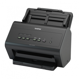 BROTHER ADS-2400N SCANNER A4 30PPM F/R ADS2400N