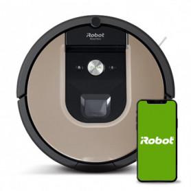 IROBOT 976 ROOMBA ROBOT ASPIRAPOL WI-FI HOME APP      IMPRINT