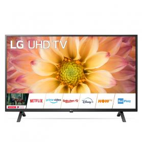 LG 55UN70006LA SMARTTV 4K SAT HDR10 GOOGLE ASS.ALEXAQUA