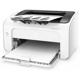 HP LaserJet Pro M12w - Stampante - Laser Wireless Nero