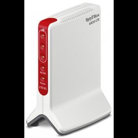 AVM 20002907 FRITZ BOX 6820 MODEM ROUTER 4G-LTE , 1P. GIGABIT ETH, WIFI N450