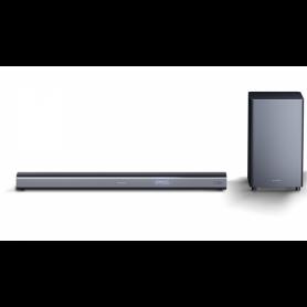 SHARP HT-SBW460 Soundbar 3.1, Dolby Atmos, 440 W, HDMi ARC-CEC, BT