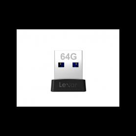 LEXAR 932952 PENDRIVE 64GB S47 932952 USB3.1 SW LITE