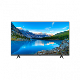 TCL 55P615 ANDROID TV LED 4K HDR 3HDMI 2USB HDR10WIF