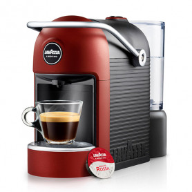 LAVAZZA JOLIE PLUS RED MACCHINA CAFFE